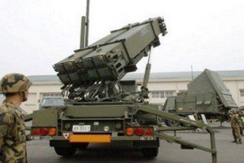 Туреччина заявила про готовність придбати американські ЗРК Patriot
