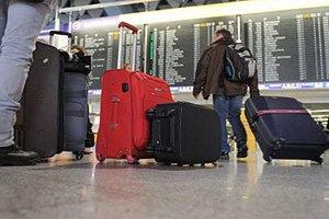 В аэропорту Франкфурта началась двухдневная забастовка