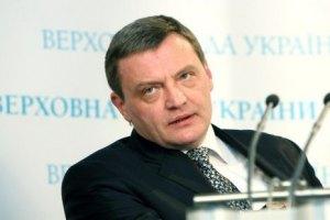 Гримчак: премьер-министр в Украине - это человек без власти