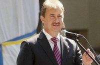 Попов подякував збірній України за перемогу