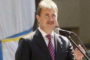 Попов хоче зберегти дух Андріївського на відреставрованій вулиці