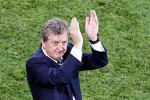 Ходжсон повезёт Англию на Евро-2016