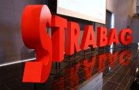 Украина начала переговоры с австрийской Strabag о строительстве дорог