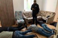 """СБУ """"накрила"""" київський конвертцентр з обігом мільярд гривень на рік"""