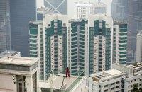 Влада Гонконгу вручить постійним мешканцям по $1200 для полегшення їхнього фінансового становища