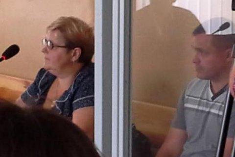 Дела Майдана: суд не закрыл дело обвиняемого в похищении Луценко и Вербицкого