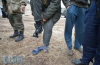 Демобілізовані солдати компенсують державі втрати в десятиразовому розмірі