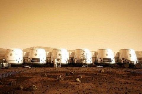 Компания Mars One, занимавшаяся проектом колонизации Марса, обанкротилась