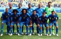 Бразилия одержала первую победу на ЧМ-2018 (обновлено)
