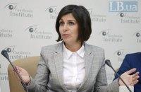 Рух ЧЕСНО виграв суд у колишньої народної депутатки Пташник