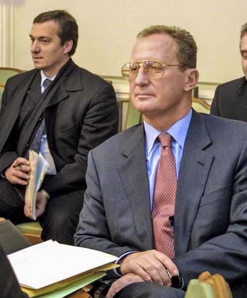Юрій Кравченко був одним із головних свідків у справі щодо вбивства журналіста Георгія Гонгадзе.