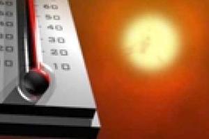 На выходные дни в Украине будет тепло и сухо