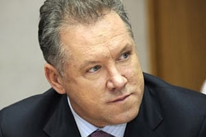 Рада лишила депутатского мандата Прасолова