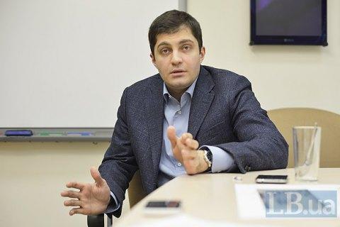 Генпрокуратура заперечує відкриття кримінальної справи проти Сакварелідзе