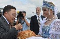 Росія затягує в ЄАЕС Монголію