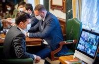 Зеленский требует от правительства объяснить людям условия адаптивного карантина