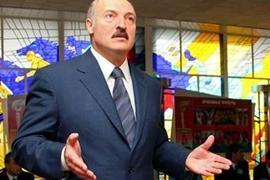 Сыновья Лукашенко попали в список ЕС из 160 невъездных белорусских чиновников