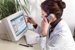 Київські медики почали формувати електронний реєстр пацієнтів