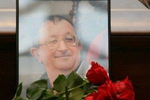 После смерти Стругацкого перестала существовать его премия