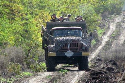Солдат ЗСУ помилково застрелив іншого військового на Донбасі