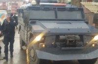 В Косово задержали члена правительства Сербии