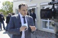 Голова Черкаської ОДА Боднар: «Мер Бондаренко лише казав про несправедливість та посміхався»