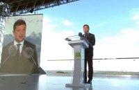 Зеленський заявив, що не може ні за кого агітувати на місцевих виборах
