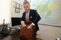 """Вітренко: """"Нафтогаз"""" має подати нову скаргу проти """"Газпрому"""""""