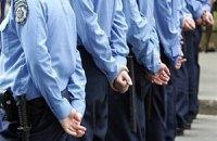 Выборы Рады будут охранять 65-70 тысяч милиционеров