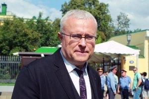 У бизнесмена Лебедева отбирают права на гостиницу в Крыму