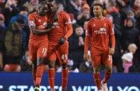 "Балотелли проявил неуважение к капитану ""Ливерпуля"", - Джеррард"