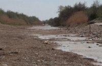 В Крыму введен режим повышенной готовности из-за дефицита пресной воды