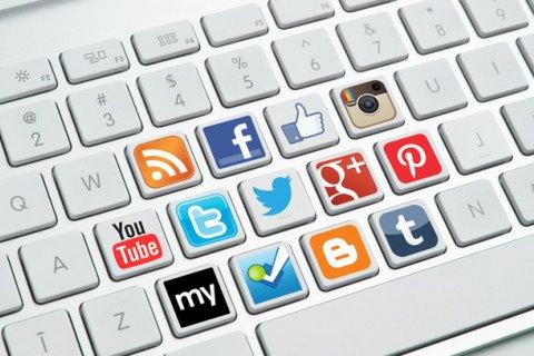 Українська аудиторія Facebook налічує 15 млн, Instagram - 13 млн користувачів