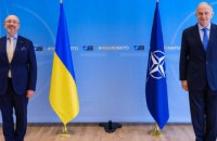 Віцепрем'єр Резніков зустрівся із заступником генсекретаря НАТО