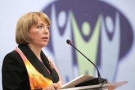 Фонд Екатерины Ющенко обвинили в краже