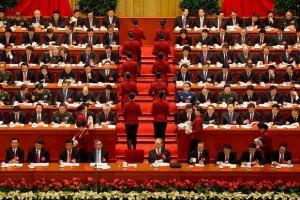 Китайские госкомпании рассчитывают на экономические реформы