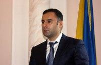 ДАІ Одеської області очолив підполковник АТО
