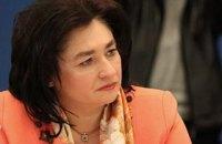 Мария Матиос и нардепы-беглецы так и не подали е-декларацию