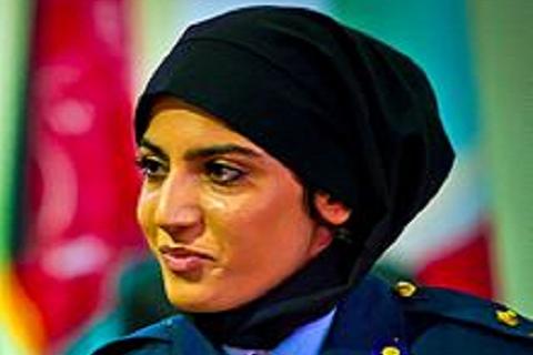 Перша льотчиця ВПС Афганістану попросила притулку в США