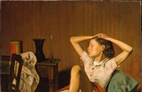 Метрополітен-музей відмовився зняти картину на вимогу громадськості