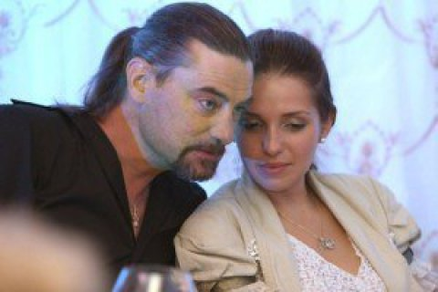 Байкер сказал осмерти прежнего зятя Юлии Тимошенко музыканта Шона Карра