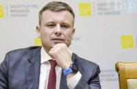 Накопичувальний рівень: чому міністр фінансів Марченко побоюється залишитися без пенсії