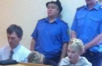 Тимошенко: суд обязан учесть документы, свидетельствующие об отсутствии состава преступления