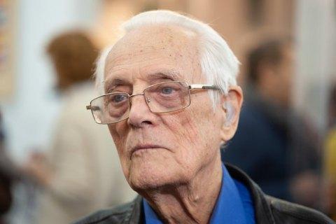 В Киеве умер архитектор, художник и музыкант Флориан Юрьев