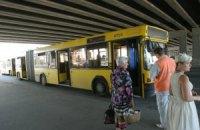 Київська влада впорається з пасажиропотоком під час Євро-2012