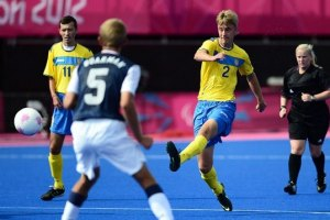 Паралімпіада-2012: нічия дорівнює перемозі