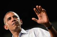 Барак Обама достроково проголосував на виборах