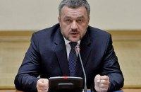 Махницкий собрался судиться за восстановление в должности