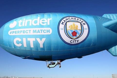 """""""Манчестер Сіті"""" пробуде в Харкові чотири дні"""