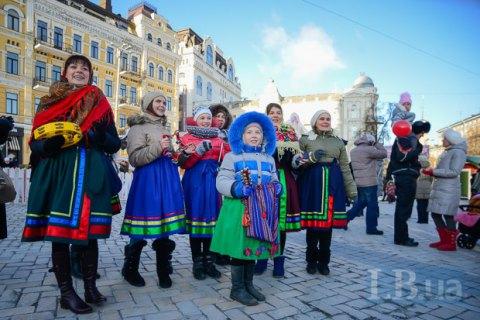 Епифаний: Перенос даты празднования Рождества возможен, если большинство украинцев будут готовы